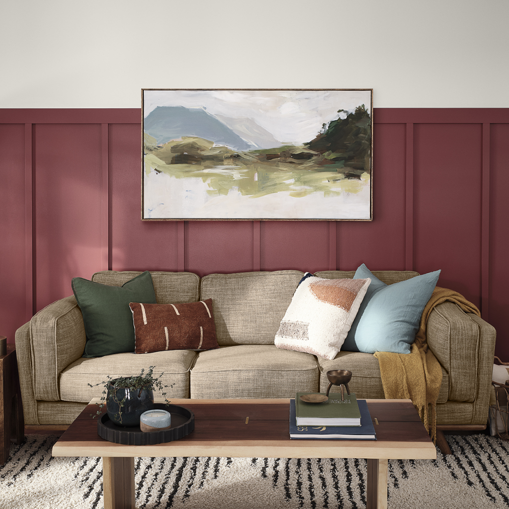 Passionate: HGTV Home by Sherwin Williams